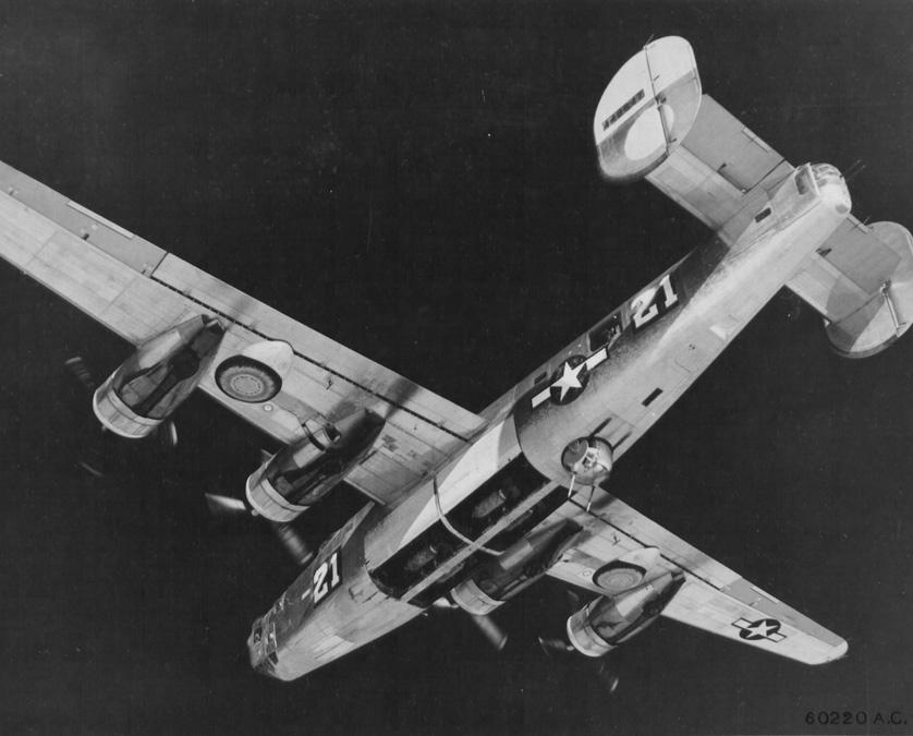 Upit fotke B-24 B-24-4275407625_68c34561a1_b