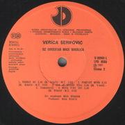 Verica Serifovic - Diskografija Verica_Serifovic_1991_s_B
