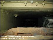 "Немецкий тяжелый танк PzKpfw V Ausf.G ""Panther"", SdKfz 171, Oorlogsmuseum, Overloon, Netherland Panther_Overloon_091"