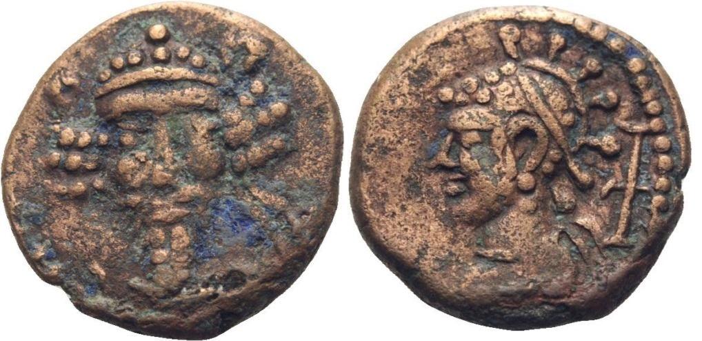 Dracma de Orodes IV. Elimaida Orodes_iii_elymais