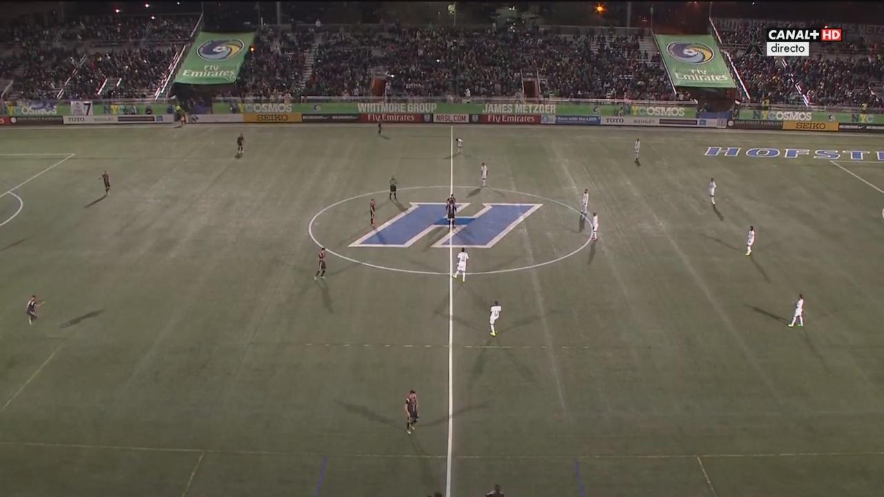 NASL 2015 - Final - New York Cosmos Vs. Ottawa Fury (1080i) (Castellano) Image