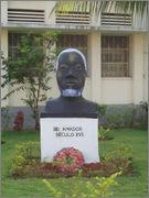 5000 Dobras 2004 Santo Tomé y Principe. REI_AMADOR
