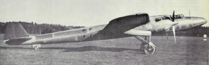 Junkers Ju-86 86_86003