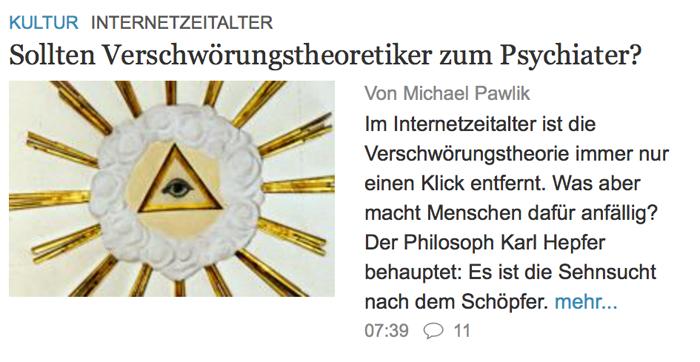 Presseschau - Seite 7 Psychater