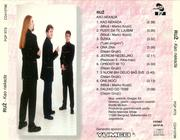 Grupa Ruz - Diskografija Omot_2