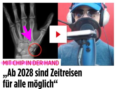 RFID-Chips, Implantate, Transhumanismus, Cyber... + Abschaffung des Bargelds - Seite 2 Chipinhand