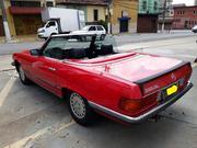 R107 500 SL - 1981 (v8) - R$ 158.000,00 Lateral-diagonal-traseira