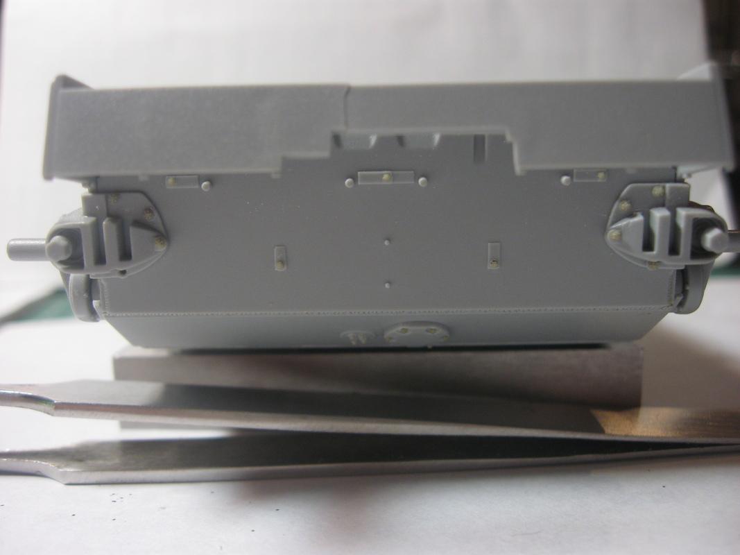 PzKpfw III Ausf J IMG_7205