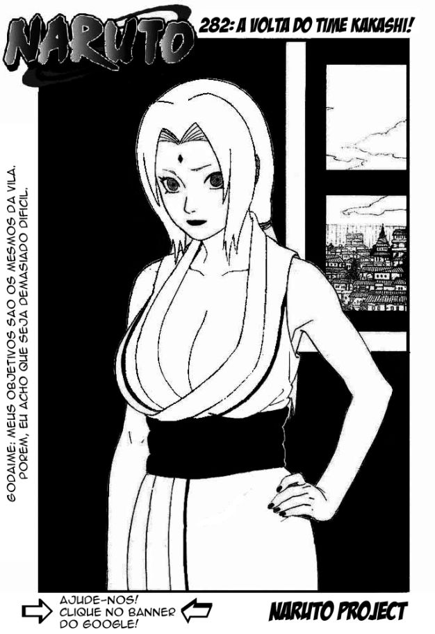 [Fan Book Naruto] - Tsunade Yi_Zzvv4