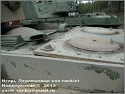 Советский тяжелый танк КВ-1, ЛКЗ, июль 1941г., Panssarimuseo, Parola, Finland  1_050