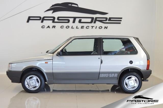 Auto Storiche in Brasile - FIAT - Pagina 7 Uno_1.6_R_1991_B