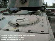 Советский тяжелый танк КВ-1, ЛКЗ, июль 1941г., Panssarimuseo, Parola, Finland  1_045