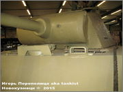 "Немецкий тяжелый танк PzKpfw V Ausf.G ""Panther"", SdKfz 171, Oorlogsmuseum, Overloon, Netherland Panther_Overloon_095"