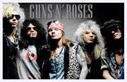 Guns 'n' Roses Guns_Roses