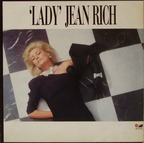 Jean Rich – 'Lady' Jean Rich (1986) [MP3] Rich