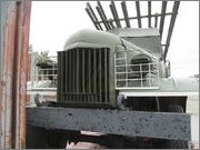 Советская РСЗО БМ-13-16, на базе автомобиля ЗиС-151, г. Чита IMG_4939