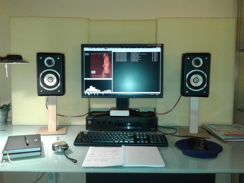 Fotos de nuestros equipo HIFI para ordenador 20141228_202302