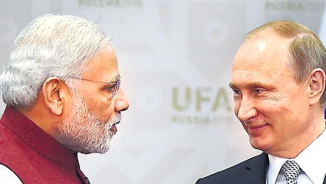 RUSSIA - INDIA Military Contracts - Page 11 Prime_minister_modi_brics_vladimir_putin_summit