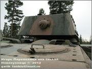 Советский тяжелый танк КВ-1, ЛКЗ, июль 1941г., Panssarimuseo, Parola, Finland  1_046