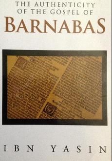 l' Evangile secret de Barnabé en Turquie Ded