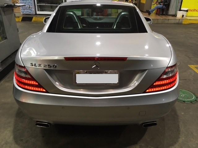 R172 - SLK250 2012/2012 - R$ 114.900,00 IMG_1148