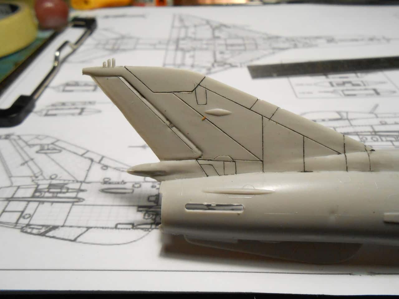 MiG 21 R MAC μεγαλο θεμα  DSCN1536