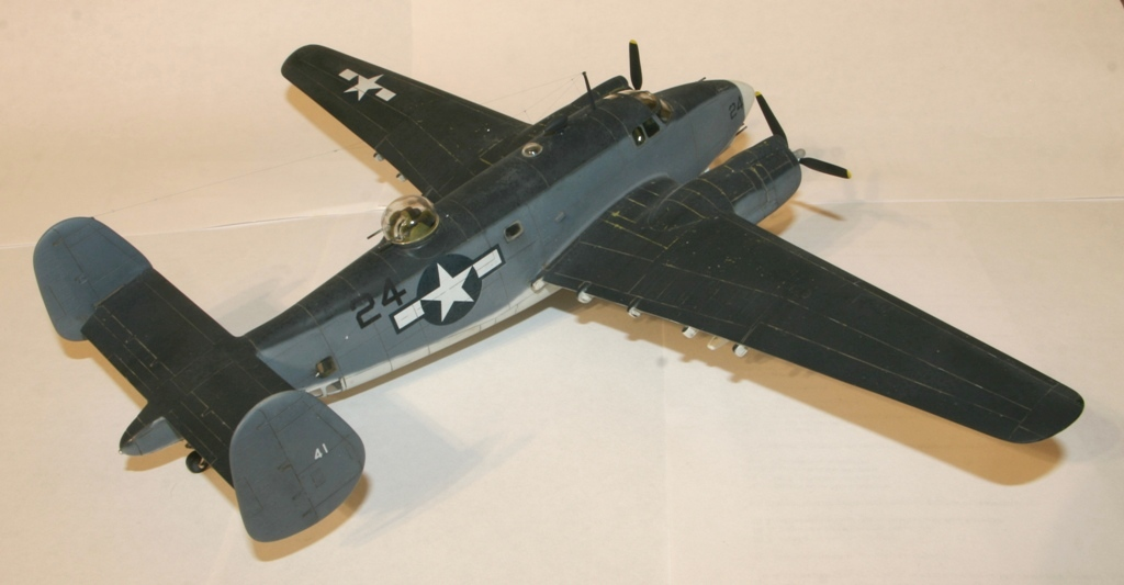 "Pv-2 ""harpoon"" special hobby 1/72 IMG_0578"