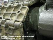 Советский средний танк Т-34,  Panssarimuseo, Parola, Finland 34_007