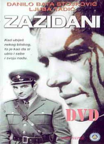 Zazidani (1969) 68251