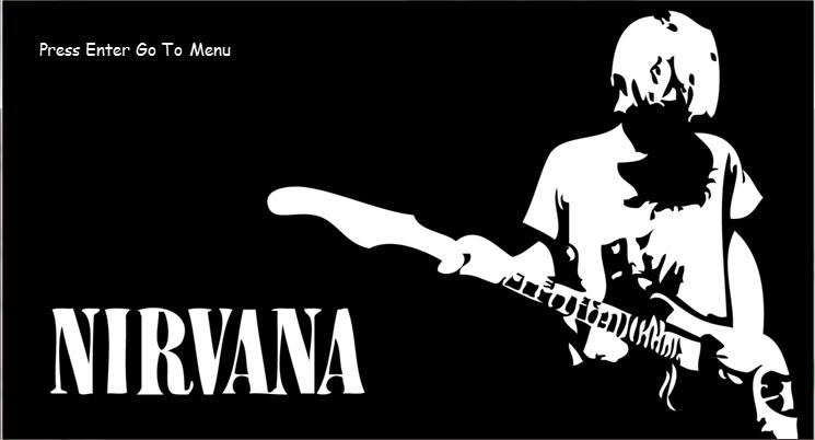 Nirvana - The Game v0.0.0.2 Image