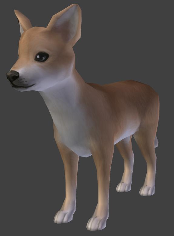 Free Chihuahua Prey Chihuahua_Preview