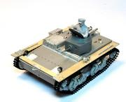 Плавающий танк Т-38 ГОТОВО DSC_0647