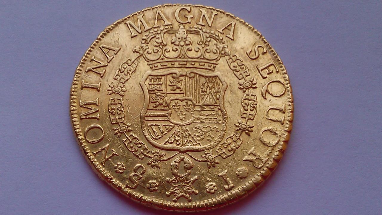 8 escudos 1758/7. Fernando VI. Santiago. - Página 2 IMAG0699
