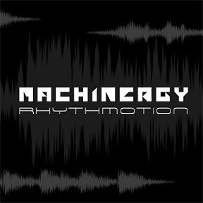 "MACHINERGY ""Sounds Evolution"" Video Premiere ON AIR! Rmcapa"