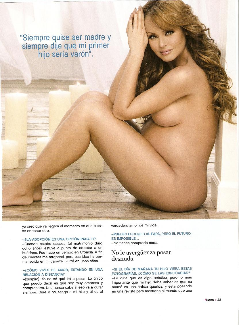 Pictures of gaby spanic girls naked — pic 7