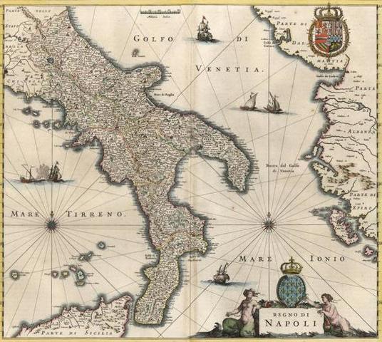 1 Tarí 1622. Felipe IV. Nápoles. Dedicado a Lanzarote 000_1