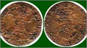 Gigot 1700. Carlos II. Amberes. IDENTIFICACION