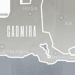 The Nations of Zioa Cadmira