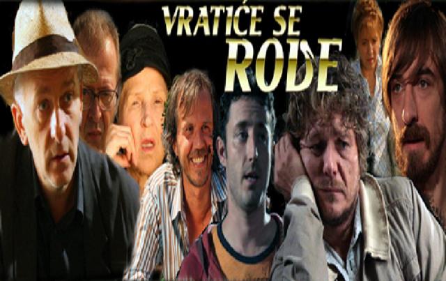 Vratiće Se Rode (2008) 3264logo1