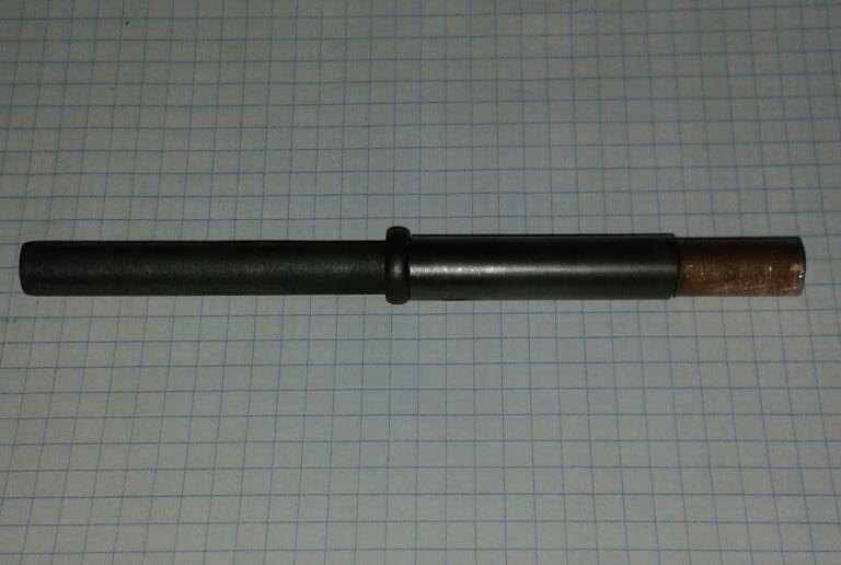 Experimentando las posibilidades de un cañón de plasma real - Página 3 002