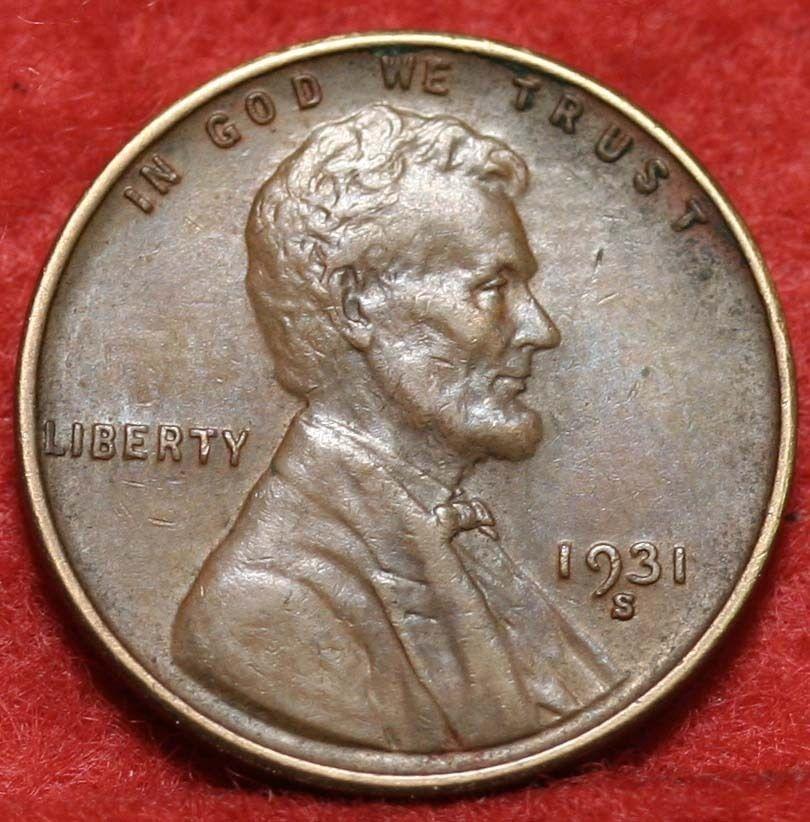 Coleccion Centavos Lincoln 1909-2016 - Página 3 1931s_a