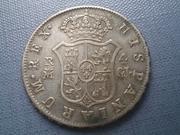 4 reales 1816. Fernando VII. Madrid G.J. 20180523_210632