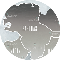 The Nations of Zioa Parthas
