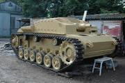 Stug III Ausf C на службе РККА 13022189_695402340598963_1321109350_n