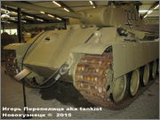 "Немецкий тяжелый танк PzKpfw V Ausf.G ""Panther"", SdKfz 171, Oorlogsmuseum, Overloon, Netherland Panther_Overloon_096"