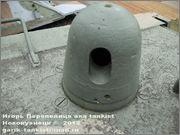 Советский тяжелый танк КВ-1, ЛКЗ, июль 1941г., Panssarimuseo, Parola, Finland  1_080