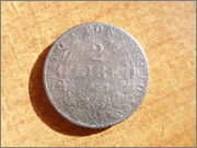 2 Liras Vaticano  P1300598