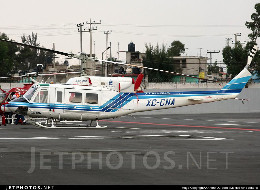 Aeronaves  Matriculas  XC-  ( Por Estados) 28107_1254294864
