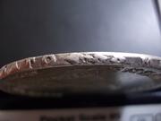 1 Rublo 1.743 San Petersburgo, Isabel Petrovna Romanov DSCN1202