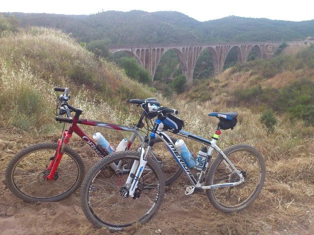 04/06/2013. Huelva - Trigueros - Gibraleon - Puente de la Alcolea - Huelva. DSC_0617
